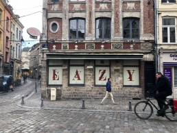 Lazy Suzy restaurant Lille